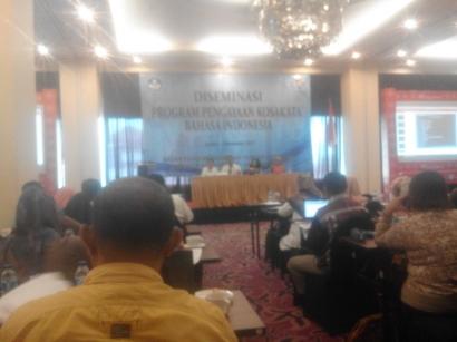 Mari Pulihkan Bahasa Daerah di Maluku