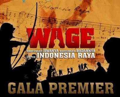 Wage R Supratman dan Lagu Indonesia Raya Membuat Saya Terisak