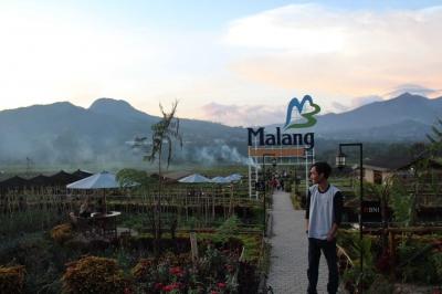 Kisah di Balik Suksesnya Desa Wisata Pujon Kidul