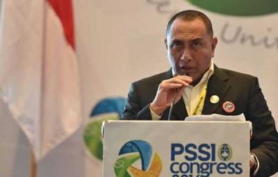 Bolehkah Pelaku Sepak Bola Indonesia Berpolitik?
