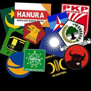 Partai Politik Kabupaten Tangerang
