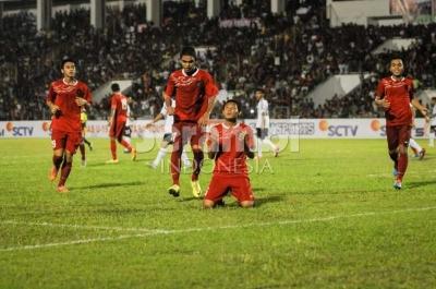 Tsunami Cup, dari Aceh untuk Timnas Indonesia