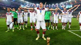 1 Desember, Menanti ''Grup Neraka'' di Piala Dunia 2018