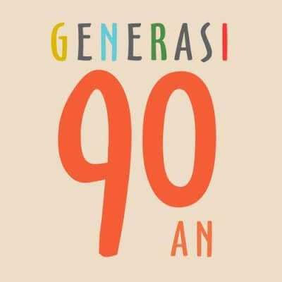 Jajanan 90an: Nostalgia Masa Kecil Bahagia