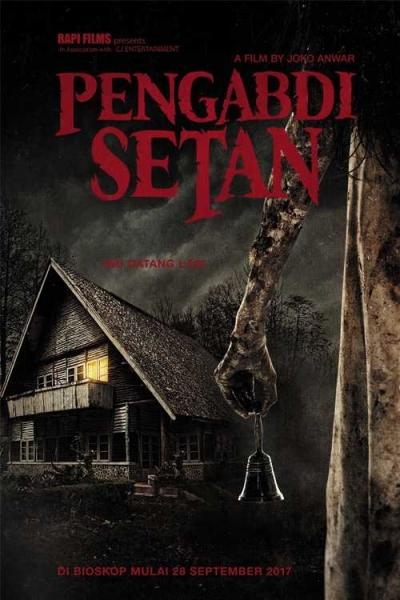 Pengabdi Setan, Film Horor Terbaik Buatan Lokal