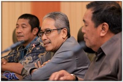 Pemkab Bantaeng Terima Kunker Banggai Kepulaun dan Banjarbaru