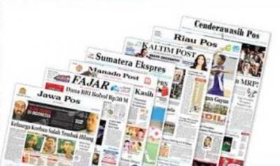 Gonjang-ganjing di Jawa Pos, Persaingan Antar Putra Mahkota