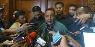 Indonesia vs Suriah, Ketum PSSI Yakin Merah Putih Menang
