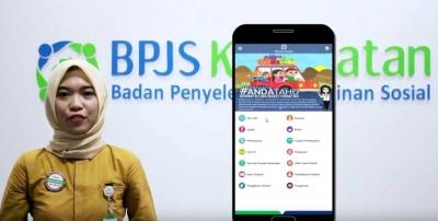Aplikasi Mobile JKN Mempermudah Masyarakat Mengakses BPJS Kesehatan