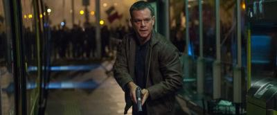 [Review Film] Jason Bourne (2016)