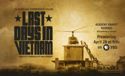 [Review Film Dokumenter] Last Days in Vietnam