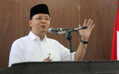 Harapan Baru Pada Plt Gubernur Bengkulu