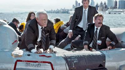 [Review Film] Sully (2016)