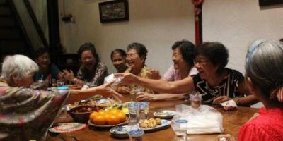 Peranakan Tionghoa dan Penegasan Keindonesiaannya