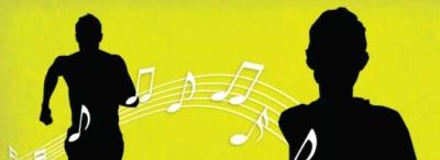 Berlari Tanpa Musik? Menurut Saya