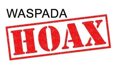 Info Hoax dan Menyesatkan dalam Video Pendek Siapa Musuh Bangsa Indonesia