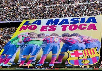 PSG,Barca dan Madrid