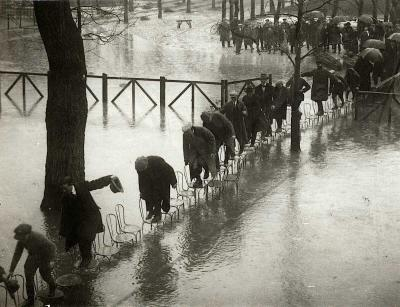 Puisi | Belajar pada Hujan