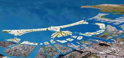 Menyoal Sosio - Spasial dan Biologis Reklamasi Teluk Jakarta
