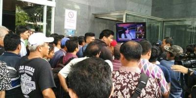 Jurus Maut Setya Novanto Menghadapi Jerat KPK