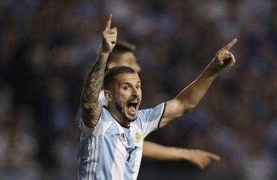 Benedetto Absen 6 Bulan, Higuain Berpeluang ke Piala Dunia