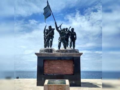 Morotai, Pulau Bersejarah yang (Mungkin) Terlupakan Sejarah
