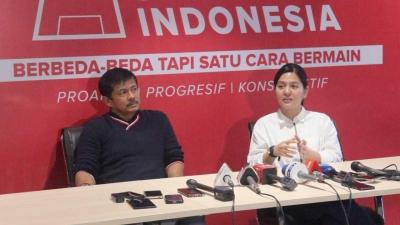 Pencopotan Indra Sjafrie dan Era Baru Pemandu Bakat Sepakbola Indonesia