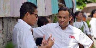 Gubernur Jakarta Ingin Mengembalikan Tawa Kita