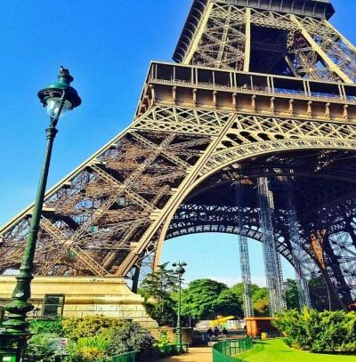 Paris, Kota Cinta atau Kota Copet?