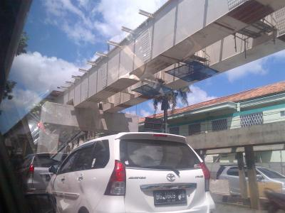 Pembangunan Palembang LRT Tuntas Jelang Asian Games 2018