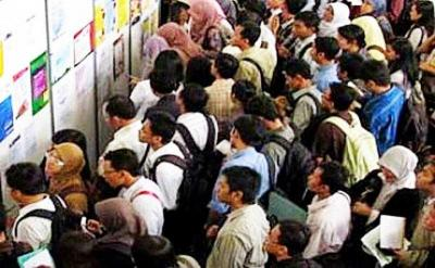 Masalah Pengangguran di Payakumbuh