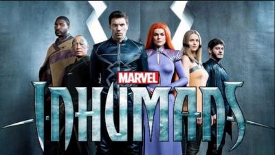 [Resensi TV Series] Marvel Inhumans; Kemunduran Marvel Cinematic Universe