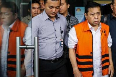 Bencana Politik Golkar dalam Pusaran Korupsi Setya Novanto
