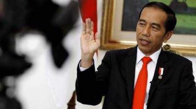 Jokowi Menuju Pilpres 2019