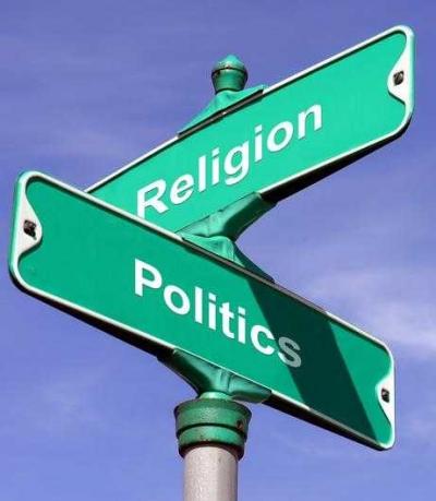 Politik Islam Tidak Sama dengan Islam