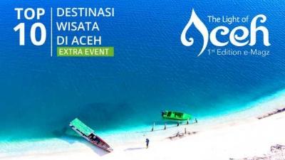 Komunitas EO Aceh dalam Peningkatan Promosi Pariwisata Aceh