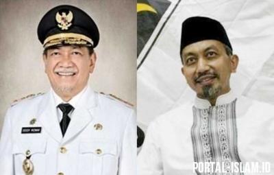 Pecah Kongsi PKS dan Gerindra di Jabar?