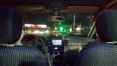 Taksi Ngalong