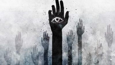 Cerpen | Mata Tangan