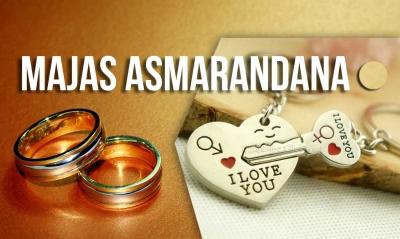 Puisi Romantis | Majas Asmarandana