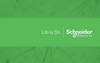 Life is On, Scheineder Electric Indonesia