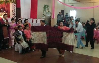 Misteri Segar Bugarnya Orang Batak saat Seharian di Pesta Adat