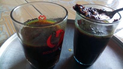 Minasarua, Kuliner Khas Masyarakat Mbojo