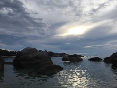 Mengingat Laut Setiap Hari Agar Lautku Bebas Sampah