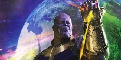 Avenger Infinity War Akan Gemparkan Perfilman di Tahun 2018