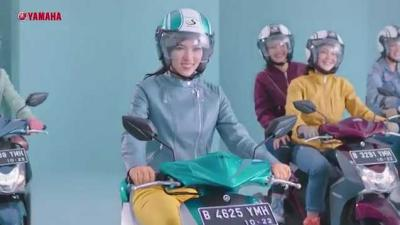 Smart Riding, Gaya Lady Biker Masa Kini