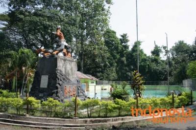 Retensi Sejarah Gerilya Wanara di Tengah Eksistensi Wana Wisata Sumber Boto Jombang