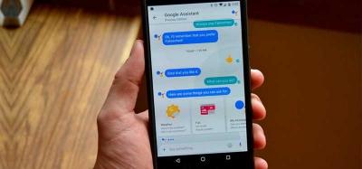 Lupakan Whatsapp, ''Say Hai!'' Google Allo