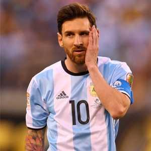 Messi: Kroasia dan Islandia Sama Sulitnya