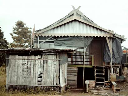Menyoal Kemiskinan: Rajin Pangkal Kaya, Malas Pangkal Miskin?